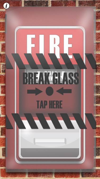 Fire Alarm PRO + screenshot-0