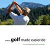 golf made easier