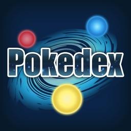 Pokedex for Pokemon Duel - Figures & Plates