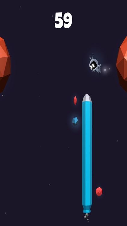 Galaxy Glider screenshot-4