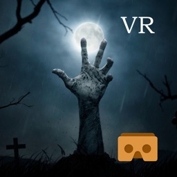 VR Horror and Scary World - Dare To Watch