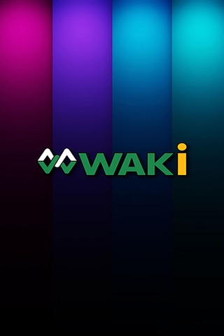 WAKi - náhled