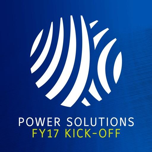 PS FY17 Kickoff icon