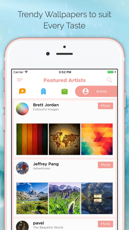 Magic Wallpaper Pro - Bring Your Screen To Life