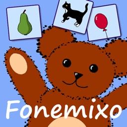Fonemixo - förbättrad version av Fonemo