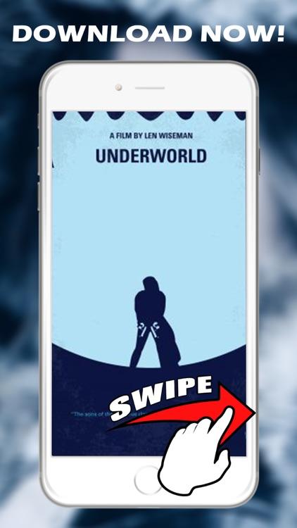 Unique HD Wallpapers for Underworld screenshot-3