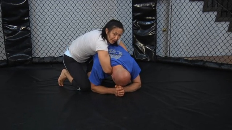 Advanced No Gi BJJ Control screenshot-3
