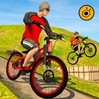 Codes for Offroad bicycle rider - uphill mountain BMX rider Hack