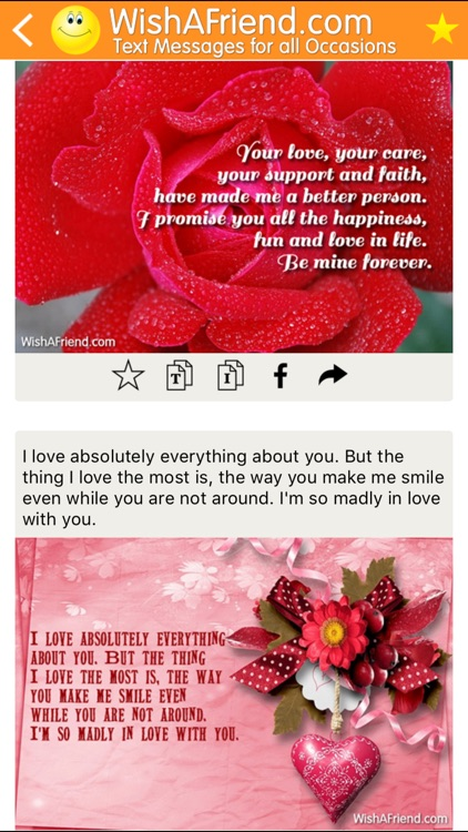 Messages, Status, Wishes, Quotes & Greeting Cards