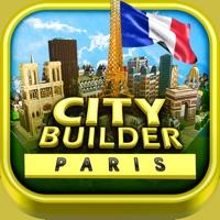 Codes for City Builder Paris Hack