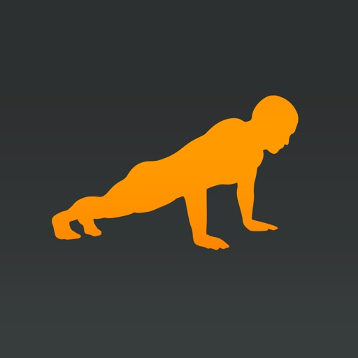 Runtastic Push Ups Counter & Training Plans