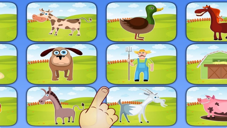 ABC My Little Farm - Dot to Dot 4 Kids & Toddlers