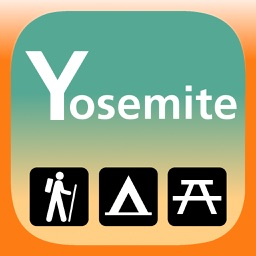 NP Maps - Yosemite NPS and Topo Maps