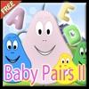 Baby Game - Super Pairs 2