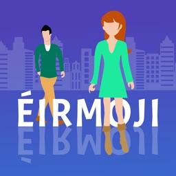 Éirmoji - On the Lash