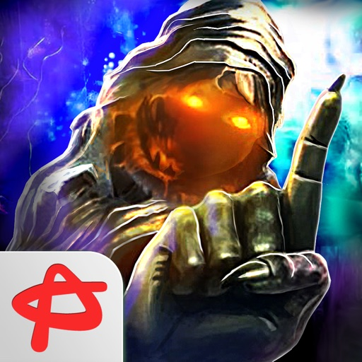 Contract With The Devil: Hidden Object Adventure icon