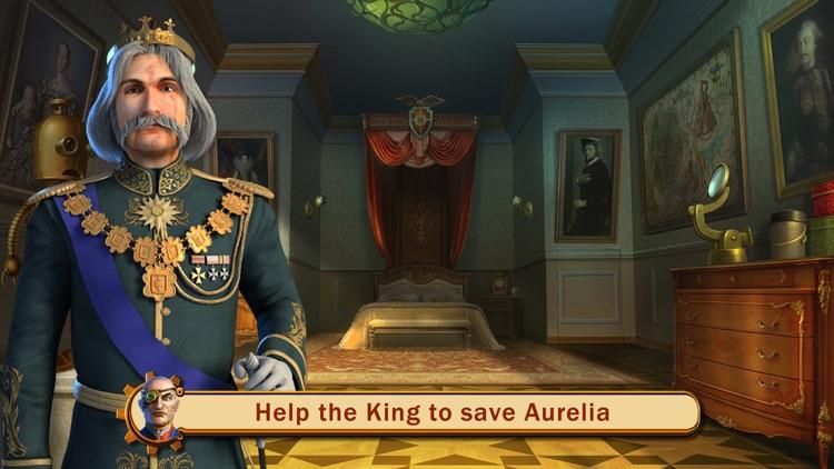 Kingdom of Aurelia: Mystery of the Poisoned Dagger screenshot-0