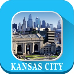 Kansas City Missouri_Offline Travel Maps Navigate