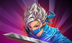 Ninja Run Ultimate - Samurai Sword Revenge