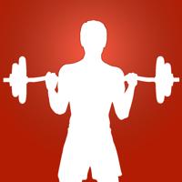App Icon Full Fitness : Trainingsplanprogramm