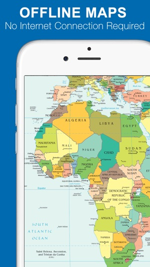 World Map 2019 on the App Store on internet map art, internet email, internet health, internet web app, internet map store, internet phone app, internet map history,
