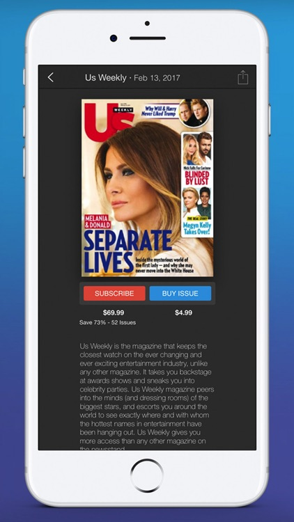 Zinio - The World's Magazine Newsstand