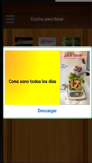 Cocina para llevar en app store for App para disenar cocinas