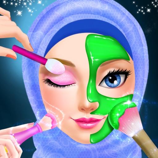 Muslim Girl Makeover New