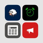语音工具套装 - 报时、计算器、促销工具、数绵羊