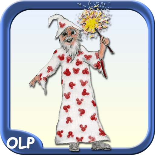 OLP WDW Transportation Wizard for Disneyworld