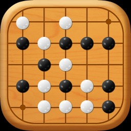 五子棋 ㊞ 儿童益智游戏