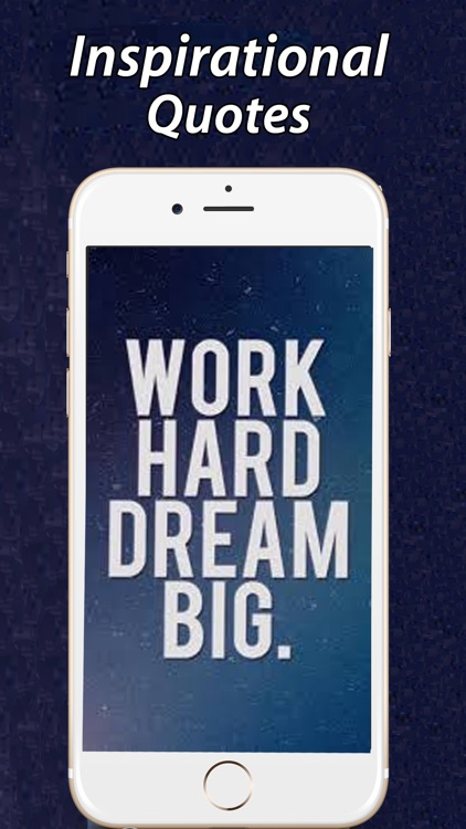 Motivational Quotes Wallpapers screenshot-3