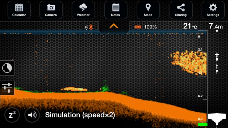Deeper Smart Sonar screenshot-1