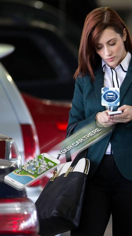 TrakCar Pro - Find Car, Where parked, Parking Time screenshot-4