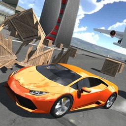 Real City Car Driver Sim 2017