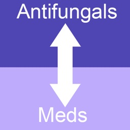 Anti-Fungal Interactions Patient