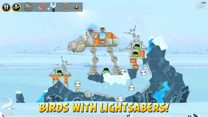 download Angry Birds Star Wars apps 1