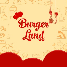 Cool App for Burger Land