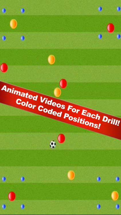 Soccer Coaching Drills screenshot-3