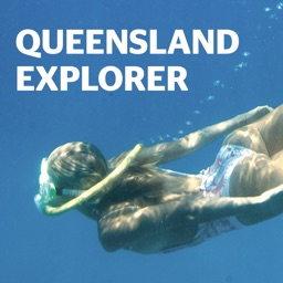 Queensland Explorer Holiday Planner