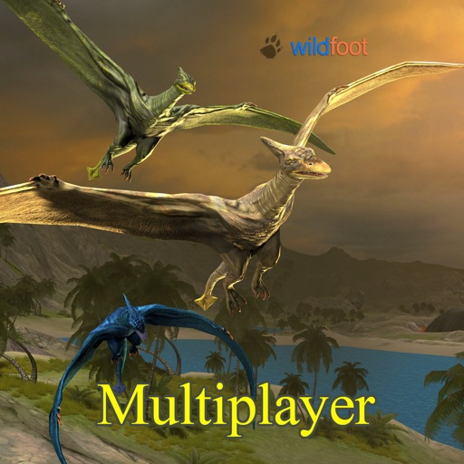 Pterodactly Multiplayer