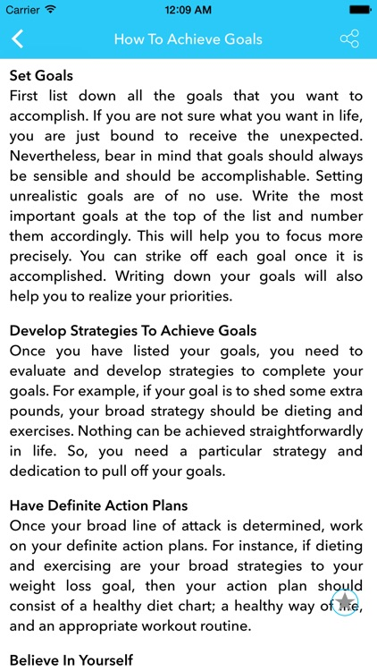 Personality Development Pro screenshot-1