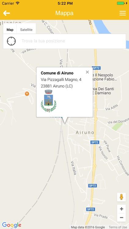 Airuno Smart screenshot-4