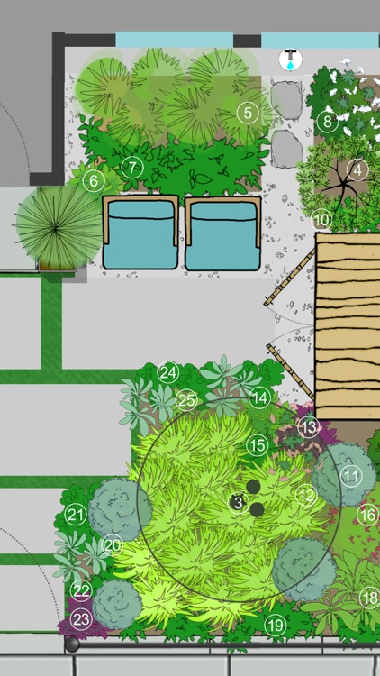 Awesome HOME OUTSIDE®: Landscape Design For Everyone Screenshot 2
