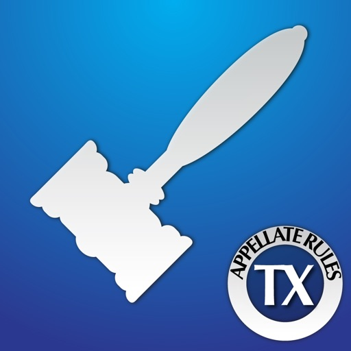 Texas Rules of Appellate Procedure (LawStack's TX)