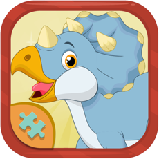 Activities of Dinosaurs Jigsaw for kids