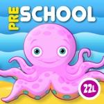 Letter Quiz, Alphabet & ABC Tracing app for kids