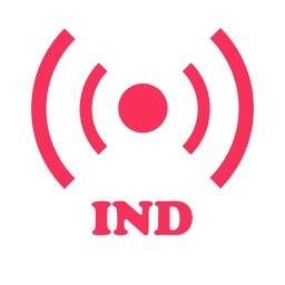 India Radio - Live Stream Radio