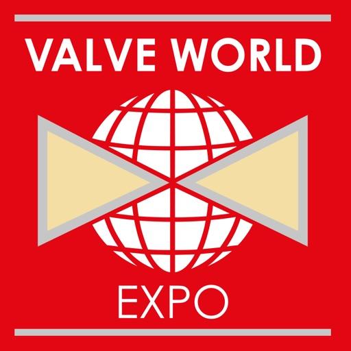 Valve World Expo App