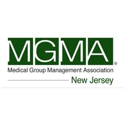 NJMGMA Conference App